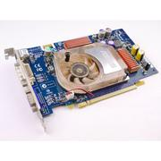 華碩N6600GT/TD/128M/DDR3/NVIDIA Geforce/PCI-E