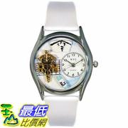 [美國直購 USAShop] Whimsical 手錶 Unisex RN Female Silver Watch S0610019 _mr $2087