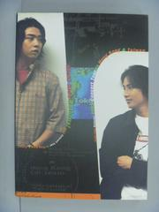 【書寶二手書T6/寫真集_XCA】kinki kids  Returns! 2001 concert Tour_WINK