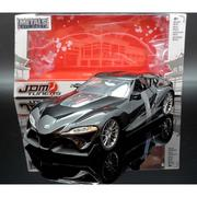 【M.A.S.H】[現貨瘋狂價] Jada 1/24 Toyota FT-1 Concept Car 黑