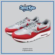 降價☆SP☆ NIKE AIR MAX 1 ULTRA MOIRE  銀紅白 3M反光 復古慢跑 705297-006