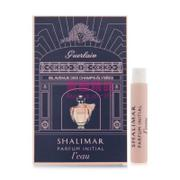 嬌蘭 Guerlain Shalimar Parfum Initial L'Eau 女性針管香水 1.75ml EAU TOILETTE SAMPLE VIAL【特價】§異國精品§