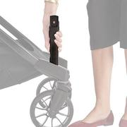 baby jogger city select LUX 二座專用結合器