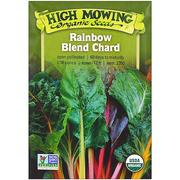 [iHerb] [iHerb] High Mowing Organic Seeds 彩虹混合甜菜,1/16 盎司