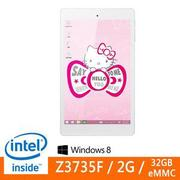 Genuine 捷元 GenPad I08T3W-Kitty Tablet 平板電腦
