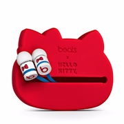 Beats urBeats x Hello Kitty 造型 耳塞式耳機