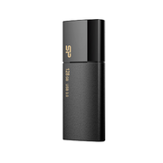 Silicon Power Blaze B05 USB 3.0 64GB 隨身碟 (SP064GBUF3B05V1K) 香港行貨