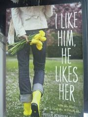 【書寶二手書T6/原文小說_HCN】I Like Him, He Likes Her: Alice Alone, Sim