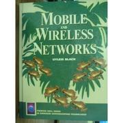 【書寶二手書T2/大學資訊_PJA】Mobile and wireless networks_Black