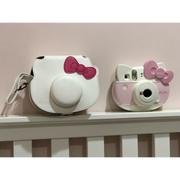 近全新  富士instax mini HELLO KITTY 40週年限定版公司貨