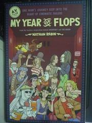 【書寶二手書T3/原文小說_ZJW】My Year of Flops: The A.V. Club Presents_R