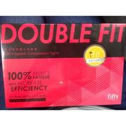 IFit double fit 女性專用運動壓力褲(M)