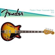 【小麥老師 樂器館】Fender Modern Player Coronado Bass