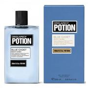 【DSQUARED2】Potion Blue 紳藍 男香 沐浴乳 200ml