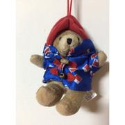 柏靈頓熊paddington bear