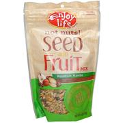 [iHerb] Enjoy Life Foods, Not Nuts! Seed & Fruit Mix, Mountain Mambo, 6 oz (170 g)