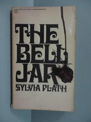 【書寶二手書T1/原文小說_JSS】The Bell Jar_Sylvia Plath