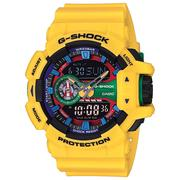 【G-SHOCK】★SUPER SALE★  GA-400-9ADR 55mm