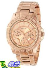 [美國直購 USAShop] GUESS 手錶 Women's U0235L3 Watch $5869