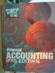 【書寶二手書T6/大學商學_QXK】Financial Accounting_Weygandt_2/e