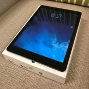 APPLE iPad Air WiFi+Cellular 4G/LTE 32G 太空灰 黑 Wi-Fi 可插sim卡
