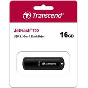 Transcend 創見 16GB JetFlash700 JF700 USB3.0 隨身碟