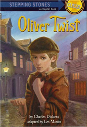 Bullseye Step into Classics: Oliver Twist