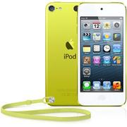 Apple iPod Touch 32GB 第五代 (黃色)