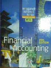 【書寶二手書T3/大學商學_QDA】Financial Accounting_Weygandt,etc