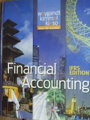 【書寶二手書T2/大學商學_QAZ】Financial Accounting_Weygandt,etc