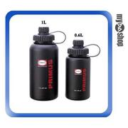 PRIMUS Outdoor Bottle 不鏽鋼 水壺 0.6L(W07-119)