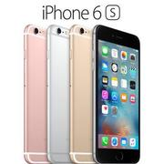 【Apple福利品】Apple iPhone 6s 64GB 4.7吋 4G LTE