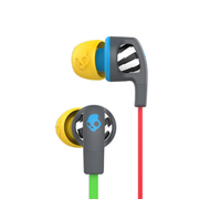 Skullcandy Smokin Buds 2 耳機 帶線控與咪 Locals Only Gray/Blue S2PGHY-478 香港行貨