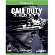 (全新現貨) XBOX ONE 決勝時刻 魅影 英文美版 Call of Duty Ghosts 【一起玩】