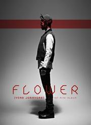 YONG JUNHYUNG JUN HYUNG BEAST 1ST SOLO ALBUM FLOWER K-POP CD + POSTER SEALED