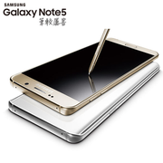 Samsung Galaxy Note5 (64GB) 旗艦智慧型手機N9208