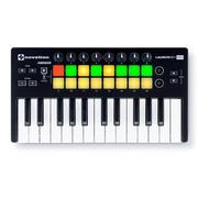 ★凱恩音樂教室★免運優惠 Novation Launchkey Mini MKII MIDI 鍵盤