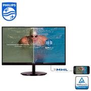 PHILIPS 飛利浦 22型 224E5EDSB/96 LED AH-IPS  液晶螢幕顯示器
