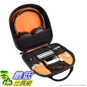 [106美國直購] Geekria EJB-0046-02 ELITE 耳機收納盒 Headphone Shoulder Bag Case 適Sony MDR-950BT,ATH M50x,Bose QC25,QC35
