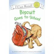 An I Can Read Book My First Reading: Biscuit ..