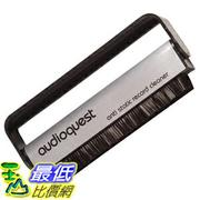 [美國直購] AudioQuest LP 清潔刷 record clean brush