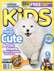 NATIONAL GEOGRAPHIC KIDS 12-1月號/2017-18