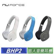 Optoma NuForce BHP2 旅人音樂耳機