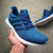adidas Ultra Boost Uncaged Ub 3.0 海洋之心耐磨馬牌大底 情侶款