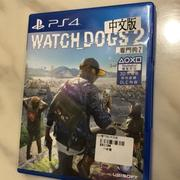 PS4 看門夠2 watch dogs 2