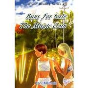 CRS:Buns for sale & The magic coin (Level 2) Book 4 賣圓麵包 / 神奇的錢幣