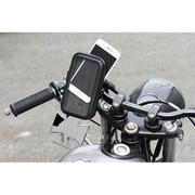 mini htc m8 e8 one max iphone 6 5s iphone5 KYMCO KTR 150 Fi 125 racing s MANY VJR g6光陽拉鍊皮套手機座機車衛星導航架