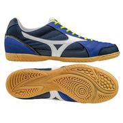 樂買網 Mizuno Sala Club 2 IN 成人足球平底鞋 Q1GA165114 / 30cm一雙