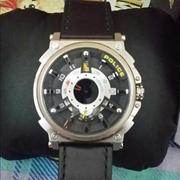 Original Police Watch