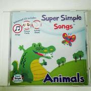 Super simple songs Animals